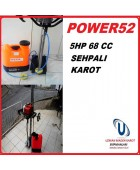 POWER52 SEHPALI