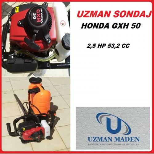 HONDA GX 50 4 ZAMANLI 2,1 HP