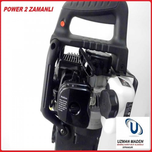 POWER BENZİNLİ HİLTİ